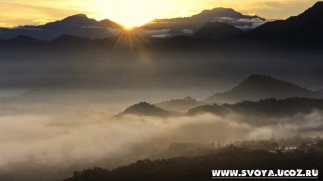 Тайвань фото